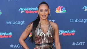 "Mel B. beim ""America's Got Talent""-Kick-off-Event in Pasadena"