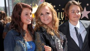 Melissa Etheridges Tochter nimmt Abschied von totem Bruder