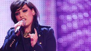 """""""X Factor""""-Melissa: Mega-Erfolg trotz Schmerzen"""