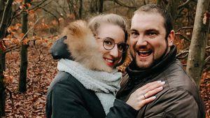 """Dachte """"Hochzeit auf den ersten Blick""""-Mel mal an Scheidung?"""