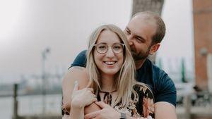 """""""Hochzeit auf den ersten Blick""""-Melissa urlaubt vor Geburt"""