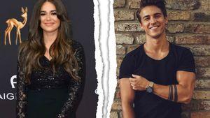 """Offiziell: """"Love Island""""-Melissa und Richard sind getrennt"""