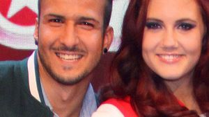Liebe bei Melouria: Cem & Steffi sind zusammen!