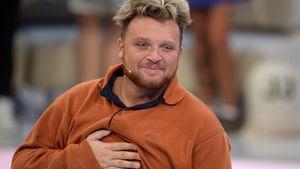"""Nach """"Big Brother"""": Wie läuft's mit Menowin Fröhlichs Diät?"""