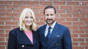 Nach Ohr-Operation: Erstes Lebenszeichen von Prinz Haakon!