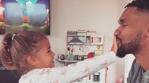 "Kussverbot! Dominic Harrison zeigt Mia ""Selbstverteidigung"""