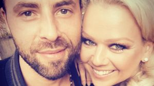 """Frisch verliebt? Doreen Steinert ist """"happy & in love"""""""