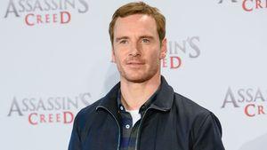 "Michael Fassbender: ""Assassin's Creed"" macht ihn zum Gamer"