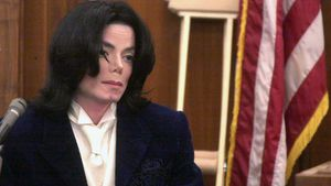 Kein Käufer: Michael Jacksons Neverland Ranch im Sale!