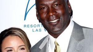 Yvette Prieto und Michael Jordan