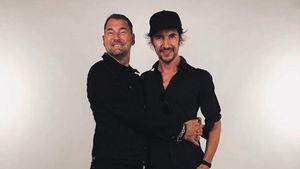 Trotz Heidi-Beef: Michalsky und Hayo noch immer gute Freunde