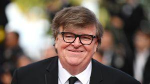 Lungenentzündung! Regisseur Michael Moore im Krankenhaus