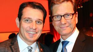 Nach Krebs-Diagnose: So geht es Guido Westerwelle