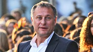 Michael Nyqvist: Deshalb ist Hollywood ganz anders