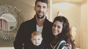 Die Phelps im Baby-Glück! Baby Nummer 2 ist unterwegs!