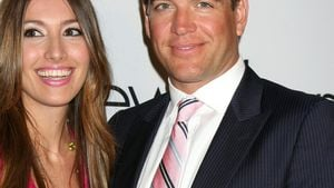 Michael Weatherly