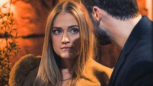 """""""Schlag ins Gesicht"""": Mimi mega-enttäuscht von Bachelor Niko"""