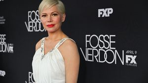 Nach Marilyn Monroe: Michelle Williams verkörpert Peggy Lee