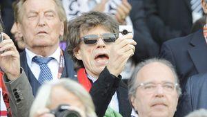 WM-Fluch: Mick Jagger schuld an Niederlagen?