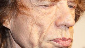 Mick Jagger: So geht es ihm nach Selbstmord-Drama