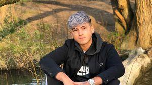 Tattoo-Entfernung im Gesicht: Miguel Pablo will neue Motive!