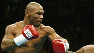 Film über das Leben von Box-Legende Mike Tyson geplant!