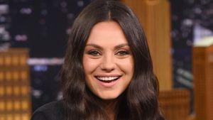 Saugfähige Höschen: Mila Kunis spricht offen über ihre Tage