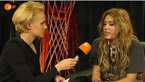 Zu sexy? Jetzt spricht Miley Cyrus Klartext!