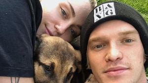 Keine Party: Isolation tut Miley Cyrus und Cody Simpson gut!