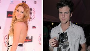 Miley Cyrus, Kings of Leon und Jared Followill