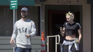 Pause nach 5 Monaten: Miley Cyrus & Patrick getrennt?
