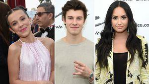 Kids' Choice Awards 2018: Diese Stars sind am beliebtesten!