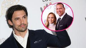 Milo Ventimiglia verrät: So ticken J.Lo und A-Rod wirklich!
