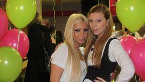 Mimi und Pinar