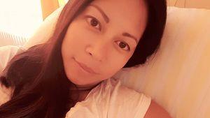 Zum 2. Mal: Minh-Khai Phan-Thi ist wieder Mama geworden