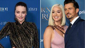 "Miranda Kerr ""liebt"" Katy Perry – die Verlobte ihres Ex!"
