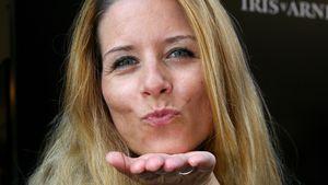 Miriam Lange im Mutterglück: So entspannt war die Geburt