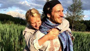 Zum Jahrestag: Miriam Neureuther teilt Pärchen-Pic mit Felix