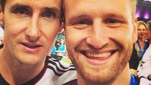 Miro Klose: Das sagen seine WM-Kollegen zum Aus