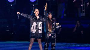 31 Kilo abgespeckt: So dünn ist Missy Elliott!