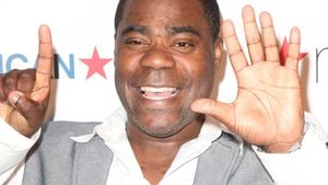 Nach Horror-Crash: Tracy Morgan geht es besser