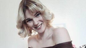 Klärt GNTM-Lucy beim Dating über ihre Geschlechts-OP auf?