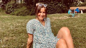 Mona Stöckli verrät: Sie nimmt vor Regel bis zu fünf Kilo zu