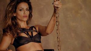 Monica Cruz: Sexy & verrucht für Agent Provocateur