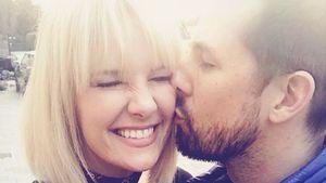 Monica Meier-Ivancan und ihr Mann Christian