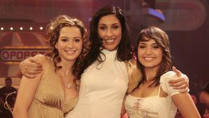 Senna, Mandy Capristo und Bahar