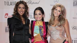 14 Jahre Monrose: So haben sich die drei Mädels verändert!