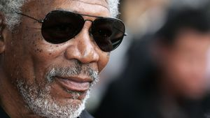 Morgan Freeman-Skandal: Belastende Videos aufgetaucht