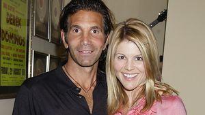 Fiel Lori Loughlins 22. Hochzeitstag wegen Uni-Skandal aus?