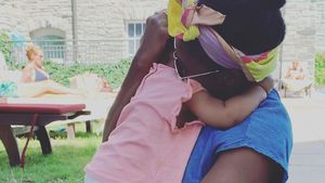 Motsi Mabuse emotional: Tochter feiert ersten Geburtstag!